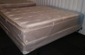 Temperpedic-Type Memory Foam