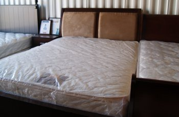 Avalon Pillow Top