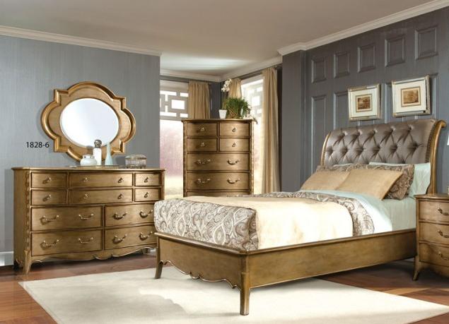 1828-1 Chambord Collection