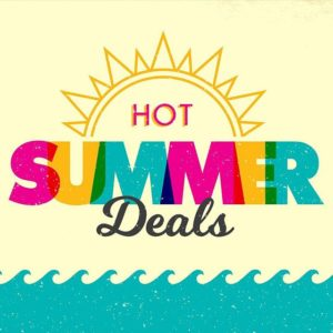 Hot Summer Discount Mattress Coupon